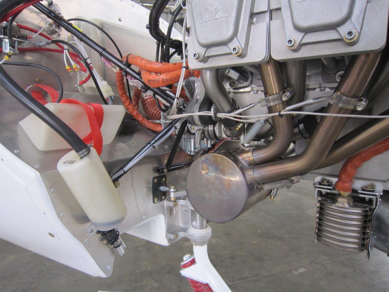 Engines - Jabiru