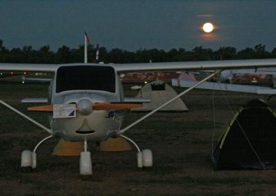 Moon Natfly 2006