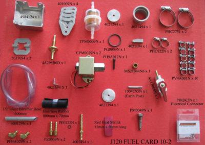 J120 FUEL CARD 10-2