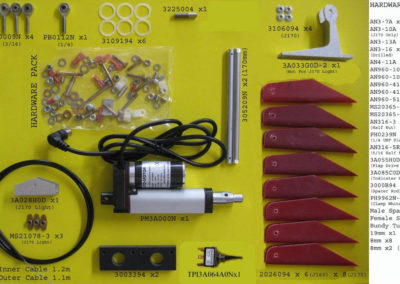 J160 Electric Flap Card copy