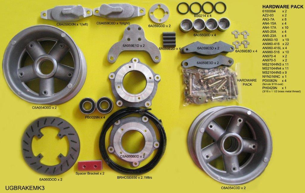 MK3 brake upgrade card (003)